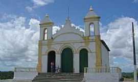 Laranjeiras - Igreja Bom Jeus dos Navegants por Tito Garcez