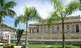 Laranjeiras - Museu Hist�rico por TitoGarcez