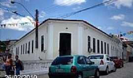 Laranjeiras - Prefeitura Municipal-Foto:Sergio Falcetti