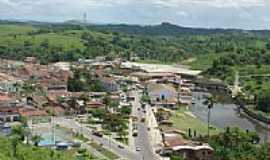Laranjeiras - Vista A�rea por Tito Garcez