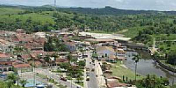 Vista A�rea por Tito Garcez