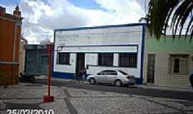Macambira - Prefeitura Municipal-Foto:Sergio Falcetti