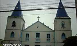 Malhador - Igreja Matriz de São José em Malhador-SE-Foto:Sergio Falcetti