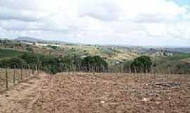 Malhador - Vista da região de Malhador-SE-Foto:marcio_andrei
