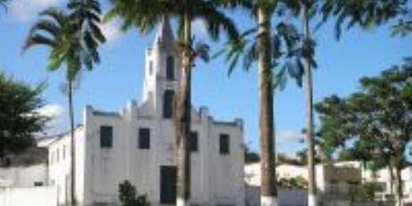 Igreja Nossa Senhora da Boa Hora, Por Keizer