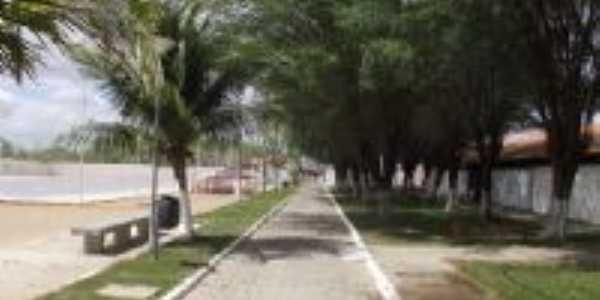 Núcleo Residencial Pilar - BA - centro, Por Elânio