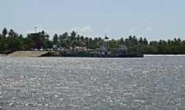 Mosqueiro - Atracadouro da balsa-Foto:Carllos.costa
