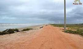 Mosqueiro - Mosqueiro-SE-Praia Pontal do Mosqueiro-Foto:www.praias-360.com.br