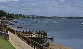Mosqueiro - Orla de Mosqueiro-SE-Foto:Carllos.costa