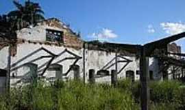 Muribeca - Ruinas-Foto:jaboataodosguararapes