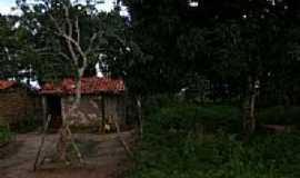 Muribeca - Casa de pau à pique-Foto:oliveice
