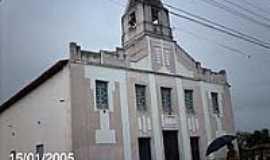 Muribeca - Igreja Matriz-Foto:Sergio Falcetti
