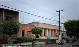 Muribeca - Prefeitura Municipal -Foto:Sergio Falcetti