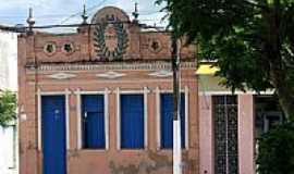 Nossa Senhora da Glória - Casarão antigo-Foto:maxell10