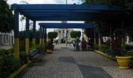 Nossa Senhora da Glória - Praça da Matriz-Foto:maxell10