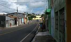 Nossa Senhora da Glória - Rua de Nossa Senhora da Glória-SE-Foto:maxell10