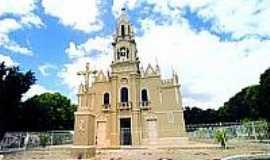 Nossa Senhora das Dores - Igreja da Comunidade de N.S.das Dores-Foto:jornaldacidade