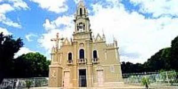 Igreja da Comunidade de N.S.das Dores-Foto:jornaldacidade