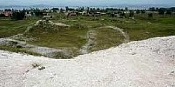 Vista da cidade-Foto:radarsul