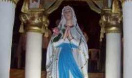 Nossa Senhora de Lourdes - Nossa Senhora de Lourdes / Se, Por Alexsandra Matos