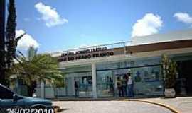 Nossa Senhora do Socorro - Prefeitura Municipal de Nossa Senhora do Socorro-SE-Foto:Sergio Falcetti
