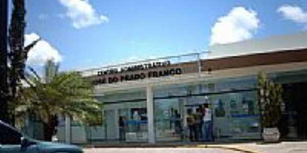 Prefeitura Municipal de Nossa Senhora do Socorro-SE-Foto:Sergio Falcetti