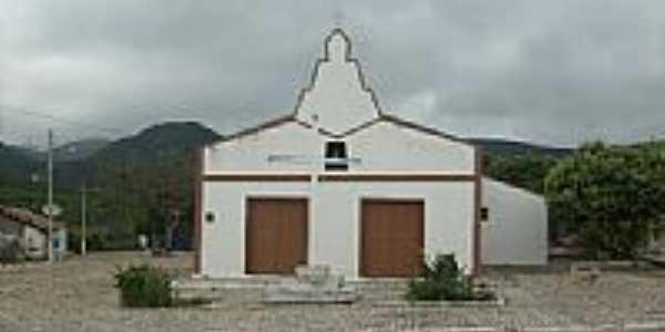 Igreja de Santo Antonio-Foto:losfotosderatonuguaç…