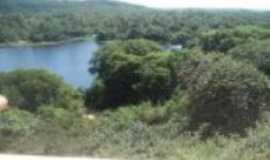 Pacatuba - pantanal de pacatuba-se, Por Bruno frança
