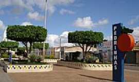 Pedrinhas - Praça São José-Foto:CREUSMAR