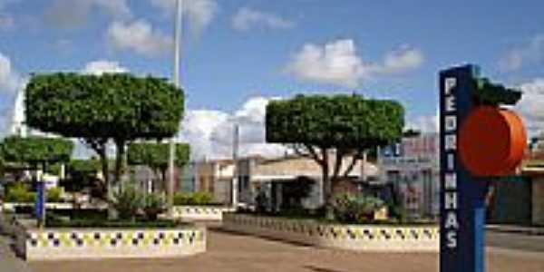 Praça São José-Foto:CREUSMAR