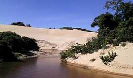 Pirambu - Pirambu - SE por matheusmatos