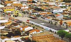 Poço Verde - Poço Verde-SE-Vista do centro-Foto:ademildo