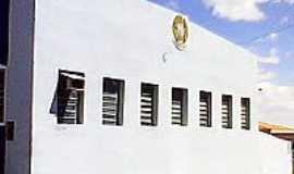 Propriá - Propriá-SE-Antiga Prefeitura,hoje Câmara de Vereadores-Foto:Telmo Carlos de Oliveira