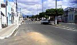 Propriá - Propriá-SE-Av.Pedro Abreu de Lima-Foto:Telmo Carlos de Oliveira