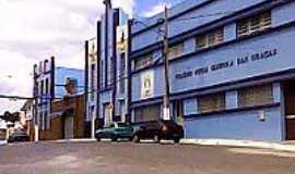 Propriá - Propriá-SE-Colégio N.Sra.das Graças-Foto:Telmo Carlos de Oliveira