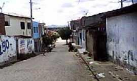 Propriá - Propriá-SE-Rua do Diocesano-Foto:Telmo Carlos de Oliveira