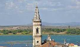 Propriá - Propriá-SE-Torre da Igreja do Rosário-Foto:Telmo Carlos de Oliveira