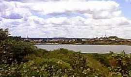 Propriá - Propriá-SE-Vista da Lagoa de Zeca-Foto:Telmo Carlos de Oliveira