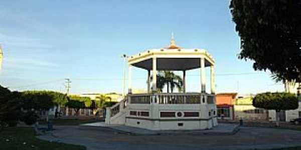 Imagens da cidade de Propriá - SE