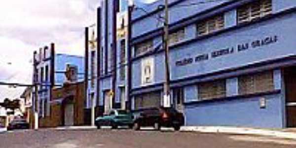 Propri�-SE-Col�gio N.Sra.das Gra�as-Foto:Telmo Carlos de Oliveira