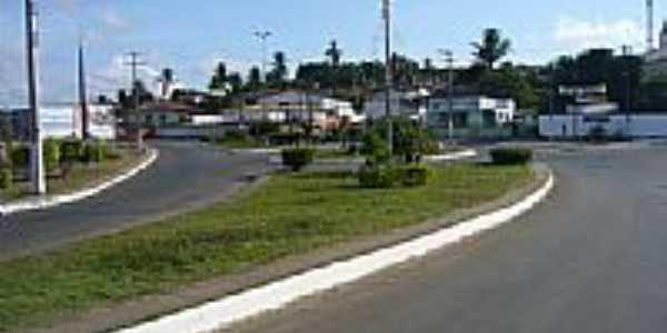 Avenida em Riachão dos Dantas-Fotonivia e family