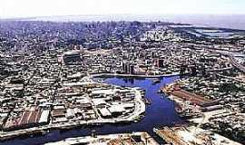 Riachuelo - Riachuelo-SE-Vista aérea da cidade-Foto:www.achetudoeregiao.com.br