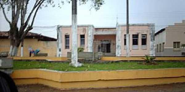 Riachuelo-SE-Prefeitura Municipal-Foto:Sergio Falcetti