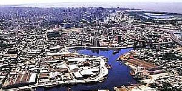 Riachuelo-SE-Vista aérea da cidade-Foto:www.achetudoeregiao.com.br