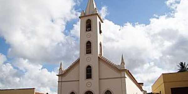 Igreja Matriz de Salgado - SE