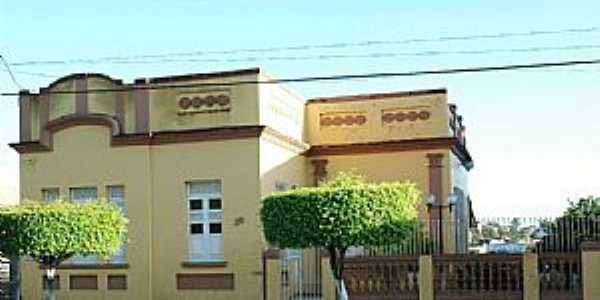 Arquitetura de Salgado - SE