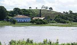 Santa Luzia do Itanhy - Antigo Engenho-Foto:Carllos.costa