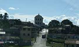 Santa Luzia do Itanhy - Santa Luzia-Foto:Carllos.costa