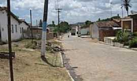 Santa Rosa de Lima - Entrada sentido Aracaju-Foto:Almeida Bispo
