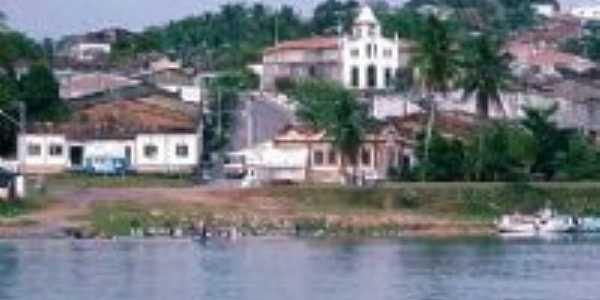 SANTANA DE SAO FRANCISCO-SE, Por PROFESSORA ALVINETE S. GOMES